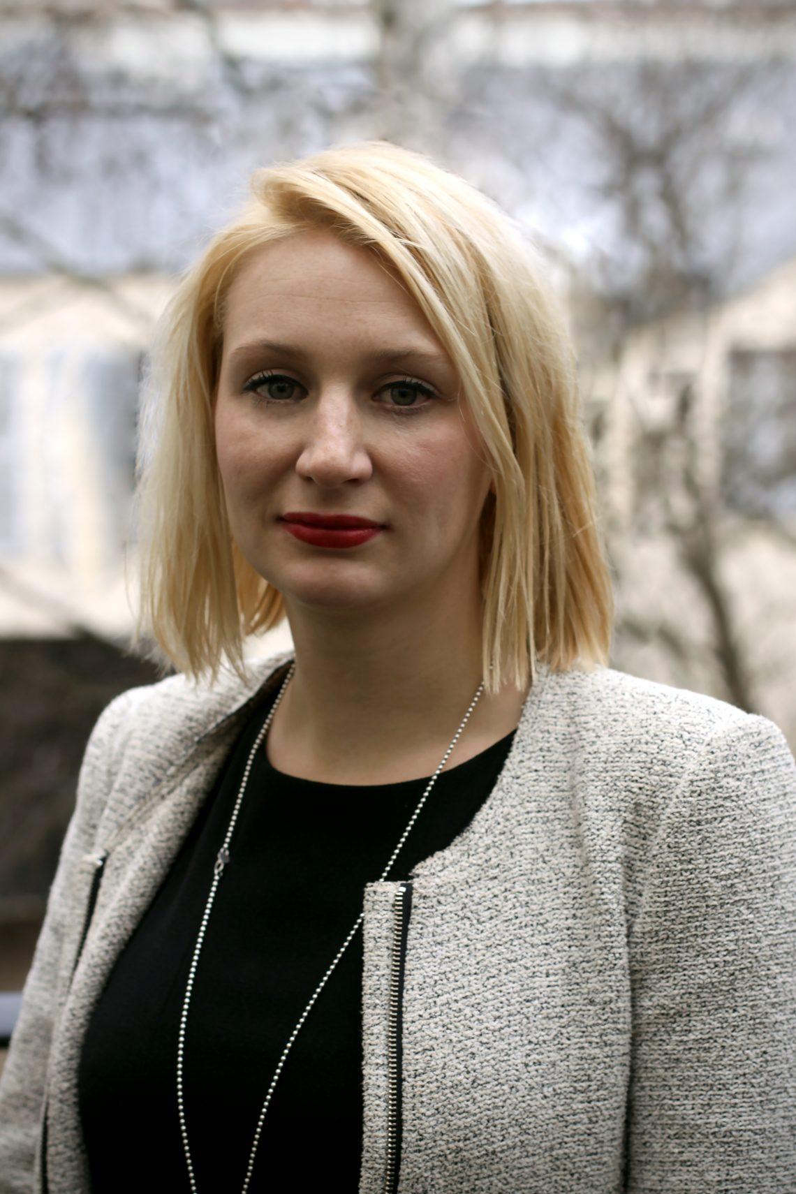 Maître Sophie GRISSONNANCHE